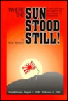 Where the Sun Stood Still: The Untold Story of Sir Jacob Vouza and the Guadalcanal Campaign