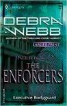 Executive Bodyguard by Debra Webb