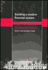 Building a Modern Financial System