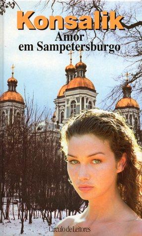 Amor em Sampetersburgo