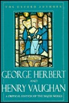 George Herbert and Henry Vaughan