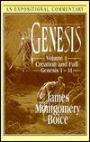 Genesis: An Expositional Commentary (Volume 1; Genesis 1-11)