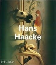 Hans Haacke (Contemporary Artists