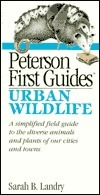 Peterson First Guide (R) to Urban Wildlife