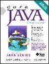 Core Java: With CDROM