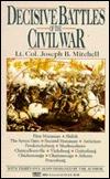 Decisive Battles of the Civil War by Joseph B. Mitchell