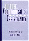Culture Communication & Christ