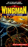 The Final Storm (Wingman, #6)