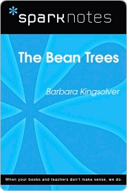 The Bean Trees (SparkNotes Literature Guide)