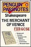 Shakespeare's Merchant of Venice