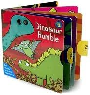 Curious Creatures - Dinosaur Rumble