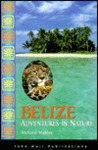 DEL-Adventures in Nature: Belize