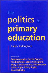 Politics of Primary Education