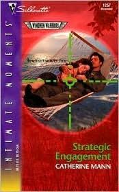 Strategic Engagement by Catherine Mann