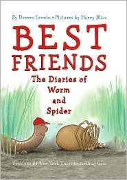 Best Friends: The Diaries of Worm and Spider