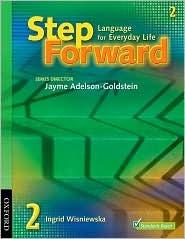 Step Forward 2: Language for Everyday Life