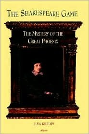 The Shakespeare Game: The Mystery of the Great Phoenix