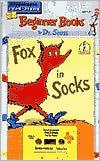 Fox in Socks with Book(s) (Beginner Book)