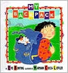 My Backpack by Eve Bunting