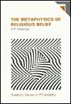 avebury belief essay in metaphysics miraculous philosophy religious series