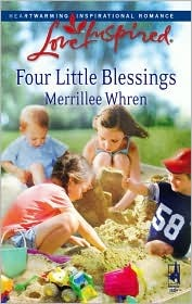 Four Little Blessings by Merrillee Whren