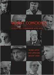 Viennas Conscience: Close-Ups and Conversations After Hitler
