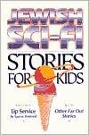 Jewish Sci-Fi Stories for Kids