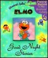 Sesame Street Good Night Stories