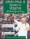 John Paul II Speaks to Youth at World Youth Day