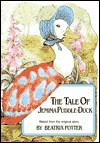 Ebook Tale of Jemima Puddle Duck by Beatrix Potter DOC!