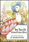 Tale of Jemima Puddle Duck (Beatrix Potter's Shaped Board Books)