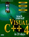 Teach Yourself Visual C++4 in 21 Days