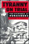 Tyranny on Trial by Whitney R. Harris