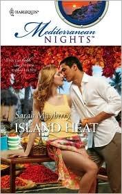 Island Heat (Mediterranean Nights #10)