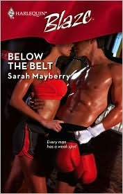 Below the Belt by Sarah Mayberry