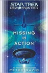 Missing in Action by Peter David