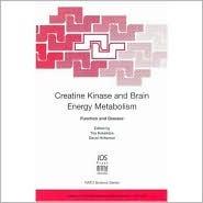 Creatine Kinase and Brain Energy Metabolism: Function and Disease