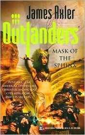 Mask of the Sphinx by James Axler