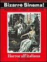 Horror all'italiana 1957-1979 Bizarre Sinema! by Antonio Margheriti