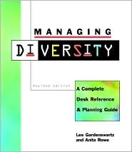 Managing Diversity: A Complete Desk Reference and Planning Guide, Revised Edition