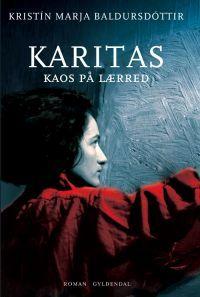 Karitas by Kristín Marja Baldursdóttir