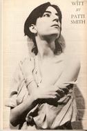 Witt by Patti Smith
