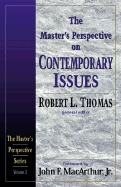 The Master's Perspective On Contemporary Issues (The Master's Perspective, #2)
