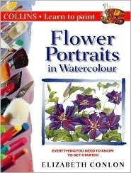 Flower Portraits in Watercolour: Everything You Need to Know to Get Started