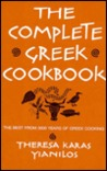 The Complete Greek Cookbook