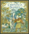 The Christmas Donkey: A New Version of the Nativity Story