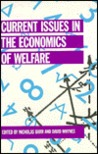 Current Issues In The Economics Of Welfare