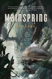 Mainspring (Audiobook)
