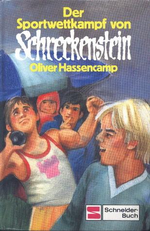 Oliver Hassencamp