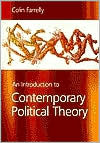 Introduction to Contemporary Political Theory